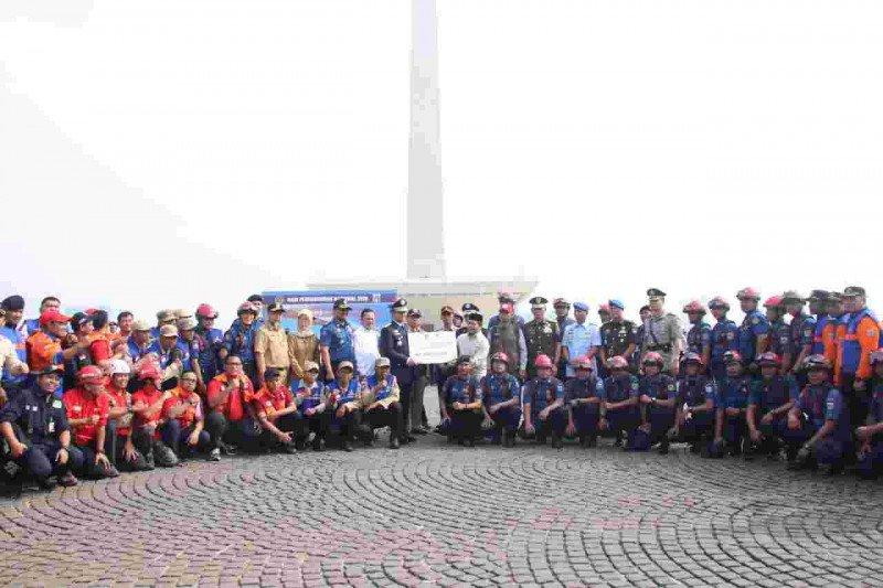 Jakarta kirim lagi Satgas Karhutla ke Riau jika dibutuhkan