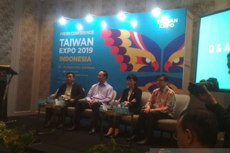 Taiwan bidik wisatawan Indonesia tawarkan wisata halal