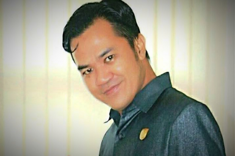 Ketua DPRD Pulang Pisau sebut antisipasi kemarau masih lemah