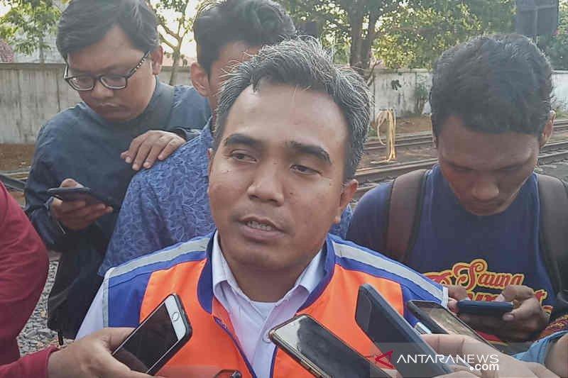 KAI Cirebon catat 45 orang meninggal tertabrak kereta