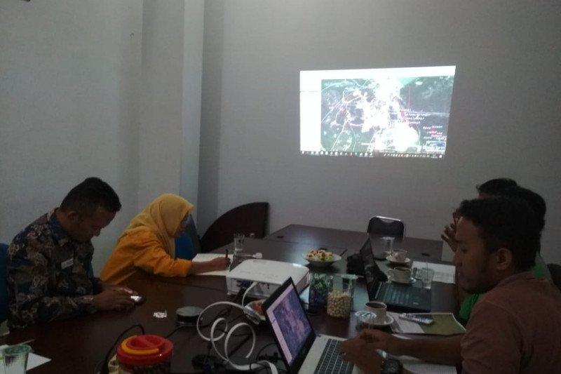 Ombudsman akan kaji potensi maladministrasi pengelolaan kawasan hutan