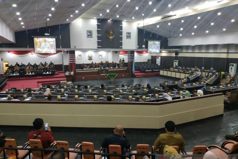 Hibah lahan Al Markaz DPRD Sulsel minta penjelasan