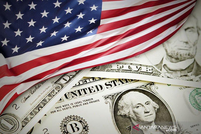 Dolar melemah terhadap pound tertekan optimisme kesepakatan Brexit