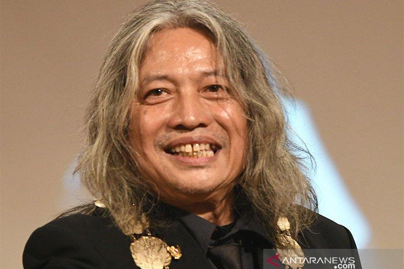 Oscar Motuloh, sang Empu Ageng (Bagian II)