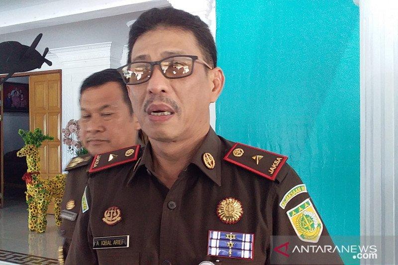 Kejaksaan Sulawesi Utara tangani kasus penyalahgunaan dana desa