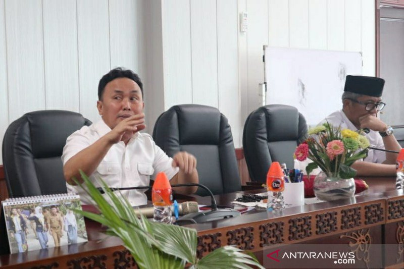 Kepala daerah di Kalteng diminta setop perjalanan dinas luar daerah