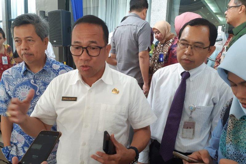 Bank Sumsel Babel siap  kelola dana BOS Palembang