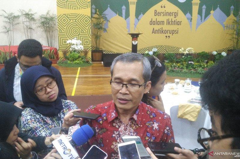 Alexander Marwata sebut revisi UU KPK ubah proses kerja di KPK