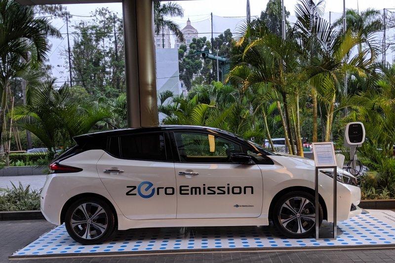 Nissan pastikan boyong tiga mobil baru ke Indonesia 2020