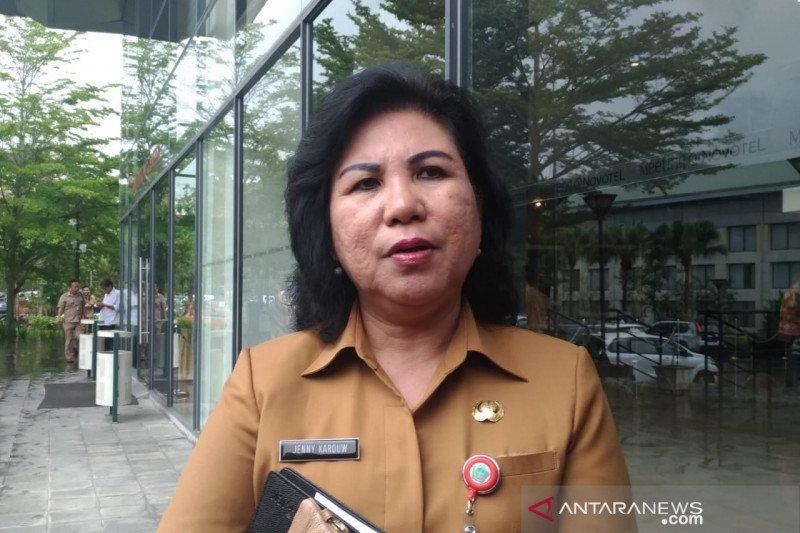 Produk IKM Sulut akan dipamerkan di Jakarta