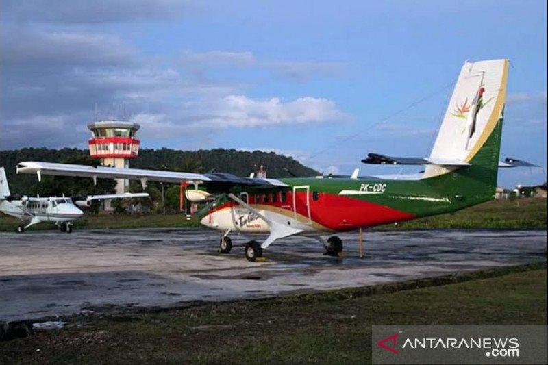 Pencarian pesawat Twin Otter hilang kontak mulai dilakukan