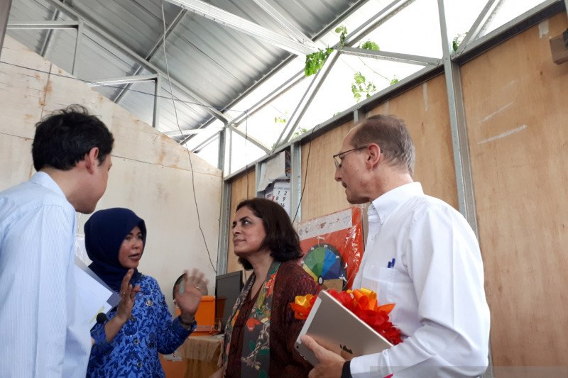 PBB gelontorkan 28 juta dolar AS bantu rehabilitasi pascabencana Palu