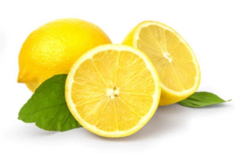 Cium aroma lemon bisa bikin tubuh lebih langsing