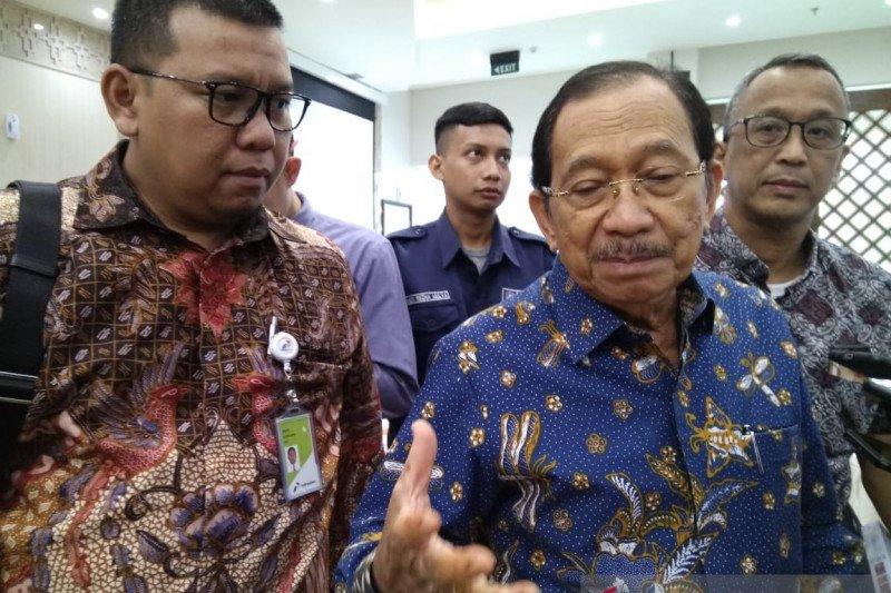 Tanri Abeng yakini Presiden Jokowi memilih orang terbaik di kabinetnya