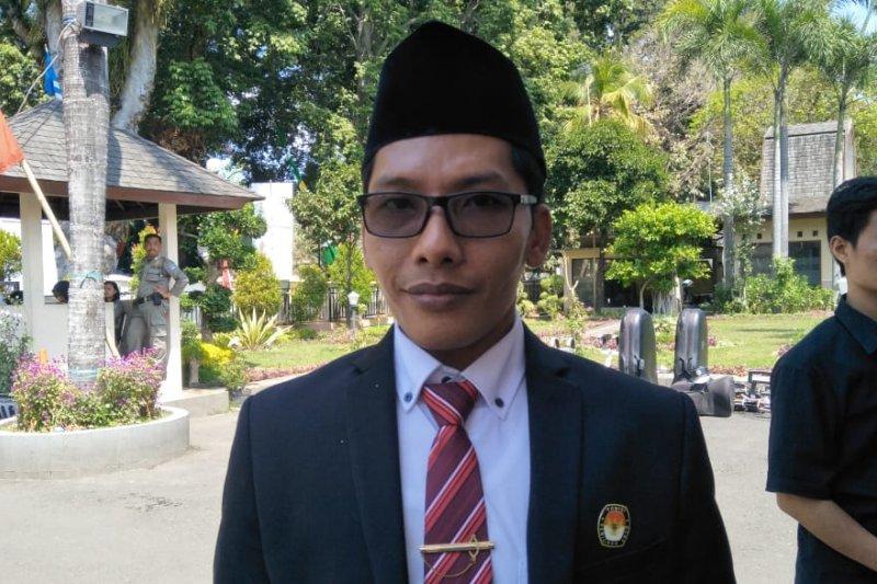 KPU Mataram menggelar sosialisasi PKPU 15/2019