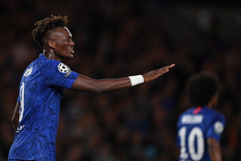 Tammy Abraham: Chelsea akan lampiaskan kemarahan pada Liverpool