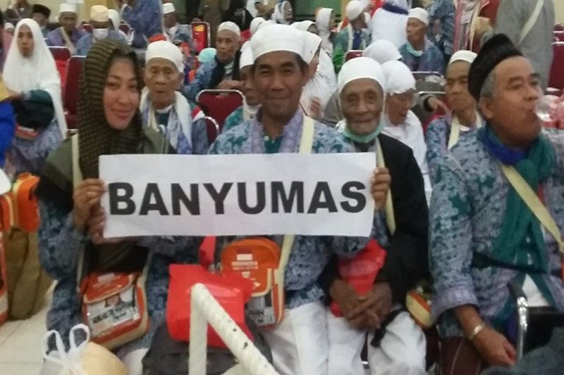 Kemenag Banyumas jadwalkan perekaman biometrik calon haji