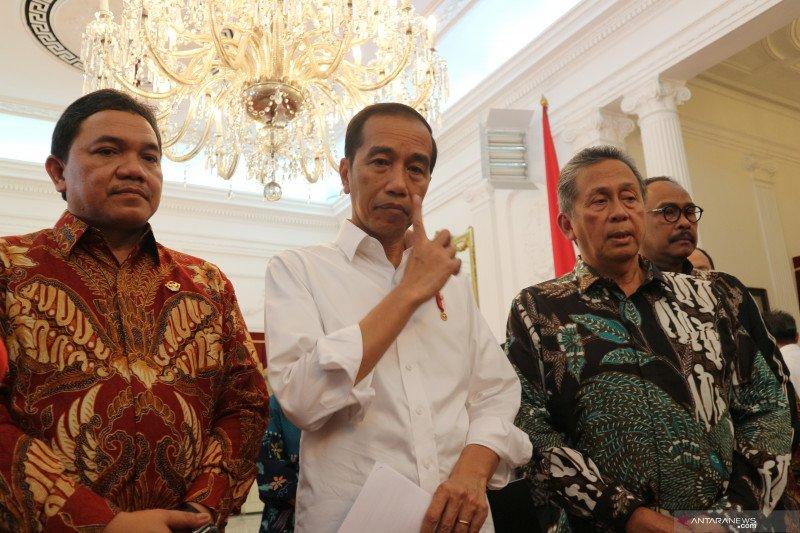 Jokowi segera putuskan pengganti Imam Nahrawi