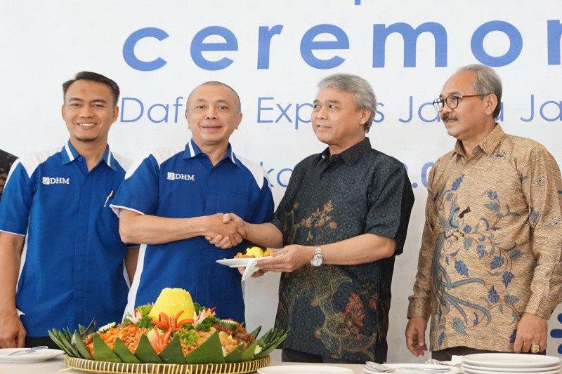 Brand Dafam Express hadir di Jakarta