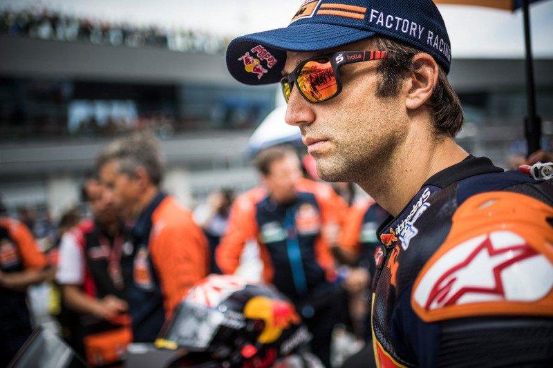 Johann Zarco buka suara soal perpisahannya dengan KTM