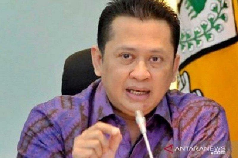 Ketua DPR: Permintaan mahasiswa sudah dipenuhi