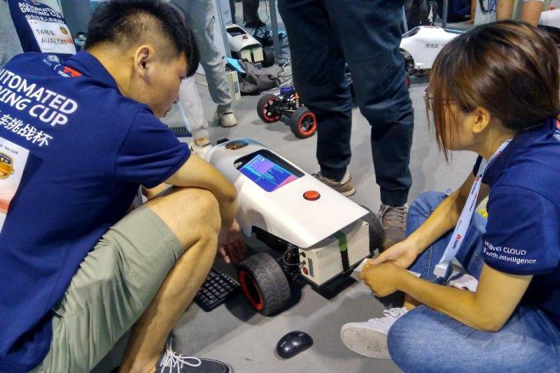 Huawei dorong pemanfaatan komputasi awan secara inklusif lewat produk berbasis kecerdasan