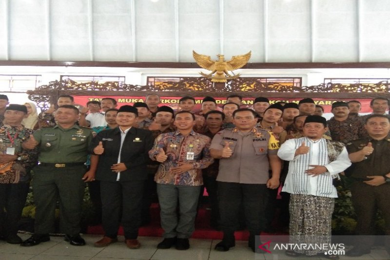 DPRD Batang apresiasi pilkades tanpa politik uang