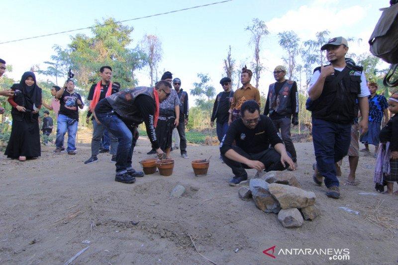 BBMC Indonesia gandeng ACT bangun sumur waqaf