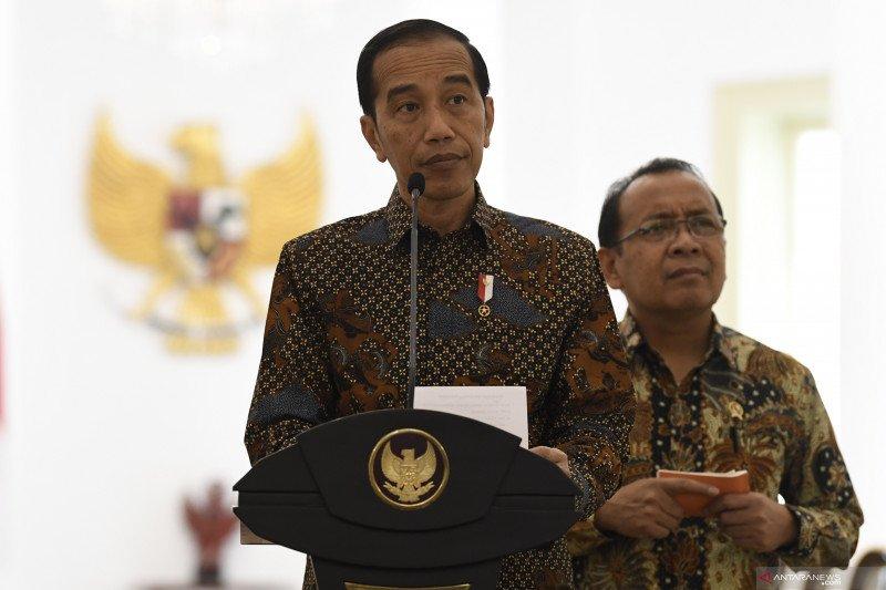 Pakar hukum pidana sarankan Pasal 217-220 RKUHP terkait presiden dihapus