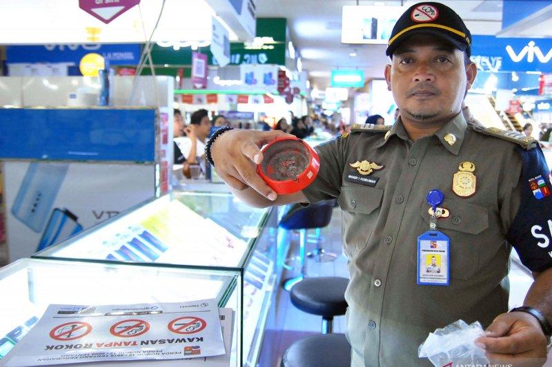 Alasan Pemkot Bogor gembleng 50 personel Satpol PP baru