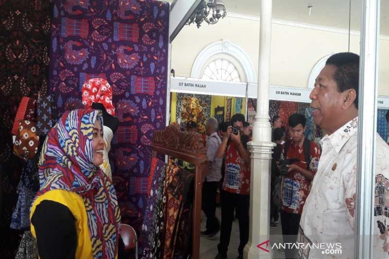 """Magelang Craft Expo"" dibuka, berbagai produk UMKM dipromosikan"