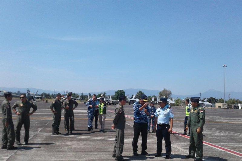 Gubernur Sulut: Latihan perang TNI AU berdampak positif bagi sektor pariwisata