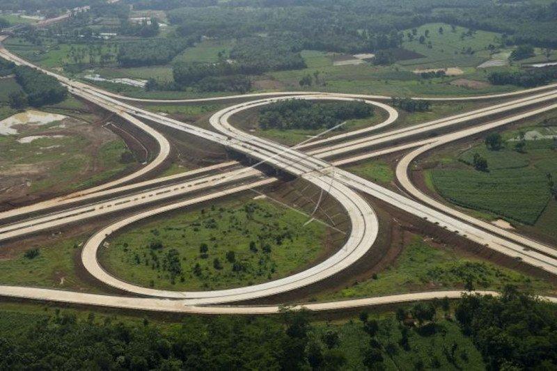 BNI optimistis kinerja meningkat berkat Tol Bakauheni - Palembang