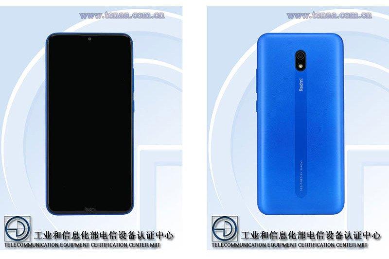 Xiaomi Redmi 8A diluncurkan 25 September