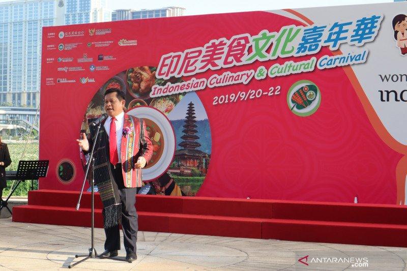 Situasi Hong Kong tidak mempengaruhi arus tenaga kerja dari Indonesia