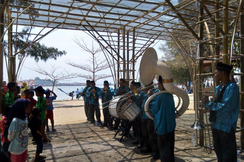 Upaya Kepulauan Seribu tingkatkan kunjungan wisata pada hari biasa