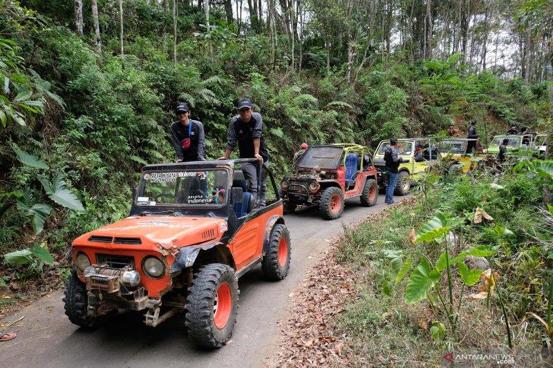 "Kulon Progo targetkan pembebasan lahan ""Gerbang Samudra Raksa"" selesai 2022"