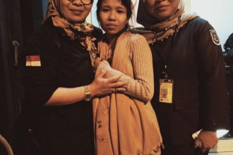 Keluarga temukan Maharani setelah 11 tahun hilang di Suriah