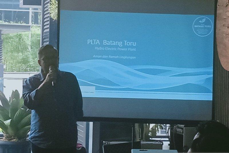 Komiten lindungi Orangutan dalam pembangunan PLTA Batang Toru