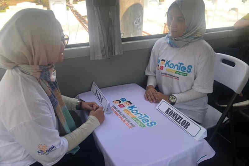 Agar warganya bahagia, Pemkot Cirebon luncurkan layanan