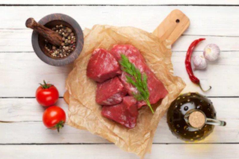 Tips agar tetap sehat saat santap hidangan Idul Adha