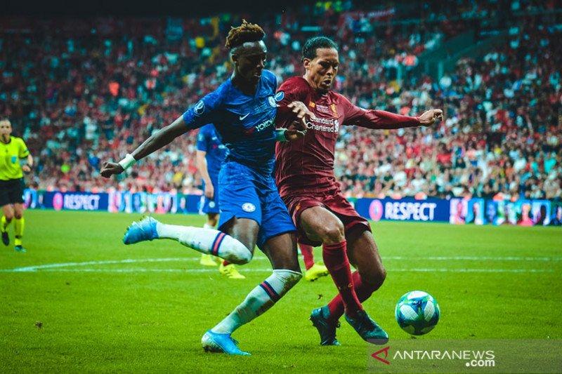Ini fakta duel Chelsea vs Liverpool