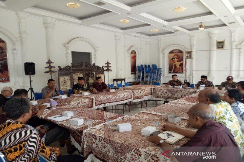 FKUB Kabupaten Batang canangkan Program Desa Sadar Kerukunan