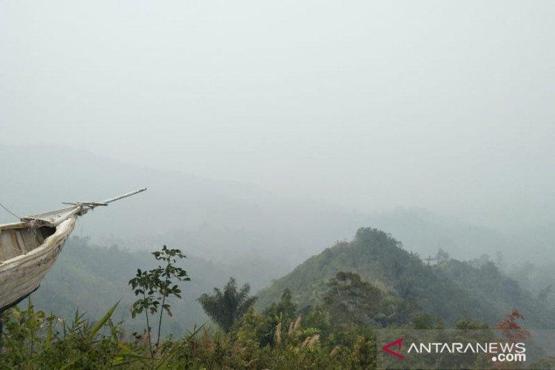 Kualitas udara memburuk, Disdikbud Pasaman liburkan sekolah