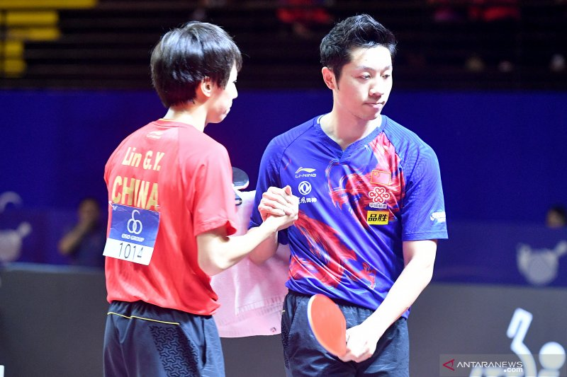 ITTF World Tour Japan Open ditunda akibat virus corona