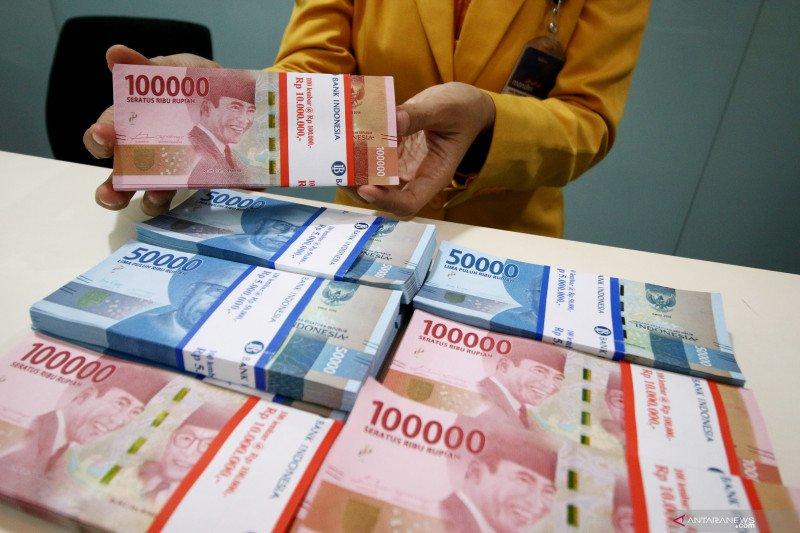 Nilai tukar rupiah diperkirakan masih lanjut melemah