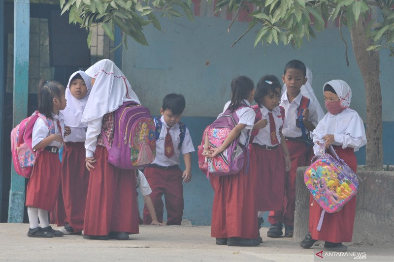 PGRI Sumsel catat kekurangan guru di seluruh  tingkatan