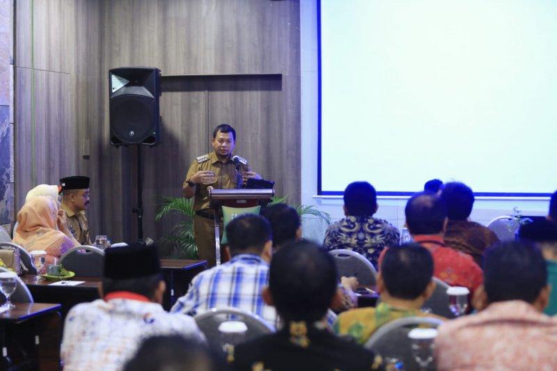 Pejabat Wali Kota ajak legislator Makassar berkolaborasi