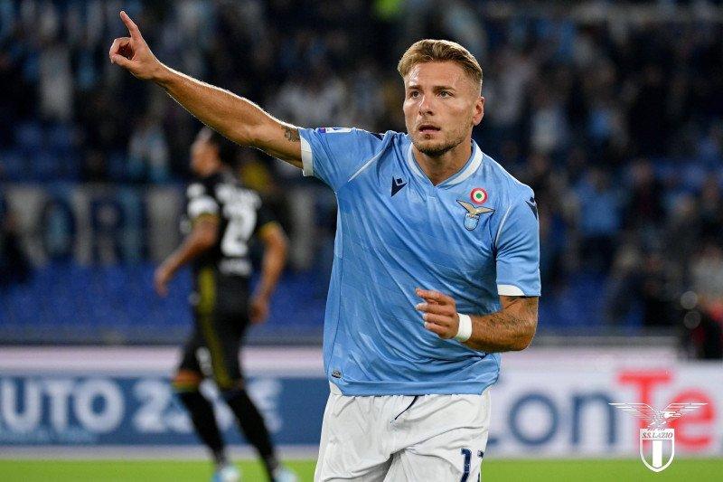 Lazio kalahkan Parma 2-0 di Olimpico