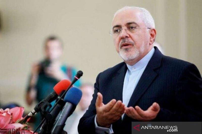 Menlu Iran puji sikap Indonesia terhadap perjanjian nuklir JCPOA
